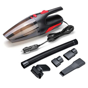 Cordless Portable Car Vacuum Cleaner