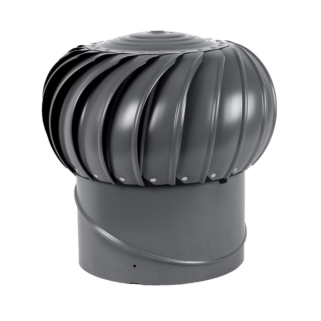 Bradford Windmaster Wind-Driven Roof Vent - Insulfix