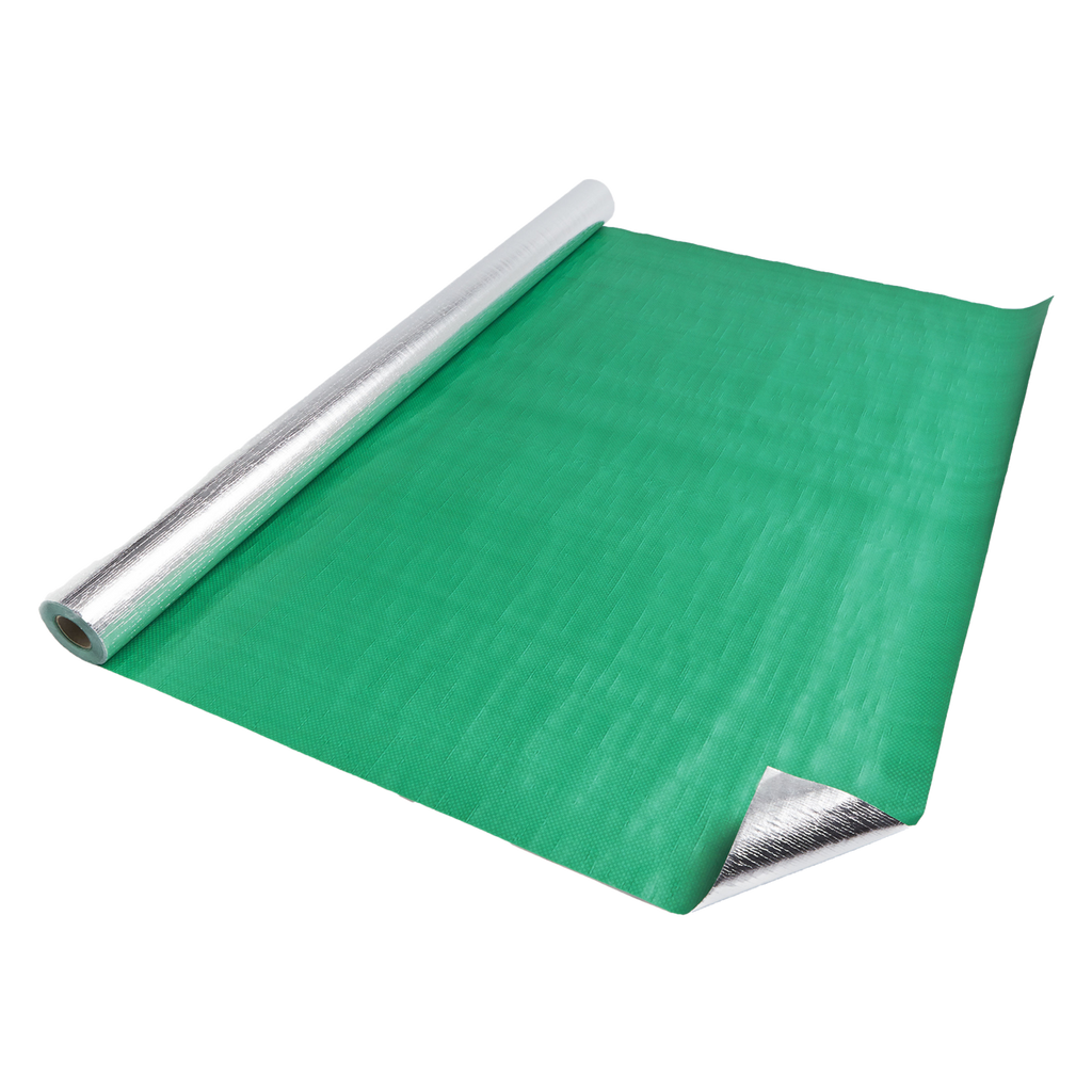 Bradford Thermoseal Extra Heavy Duty Tile Roof Sarking Plus - 30m x 1500mm - Insulfix