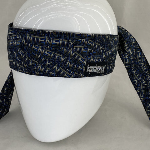 Ntensity Tile Headband