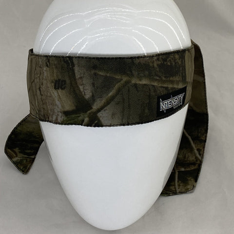 True Tree Camo Headband