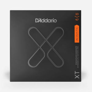 D'Addario XT Acoustic Guitar Strings