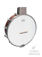 Load image into Gallery viewer, Martinez Southern Belle Banjolele