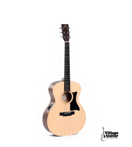 Sigma SE Series Acoustic Guitar with EQ