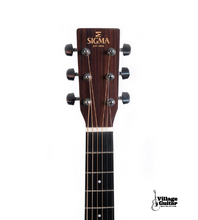 Load image into Gallery viewer, Sigma SE Series Acoustic Guitar with EQ