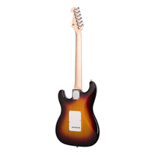 Load image into Gallery viewer, Casino ST-Style Electric Guitar and Amp Pack - Sunburst