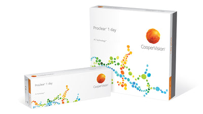 Proclear® 1 day