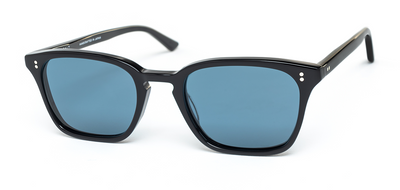 Fuller with Non-Prescription Polarized Lenses