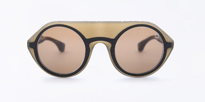 Gropius with Non-Prescription Tinted Lenses