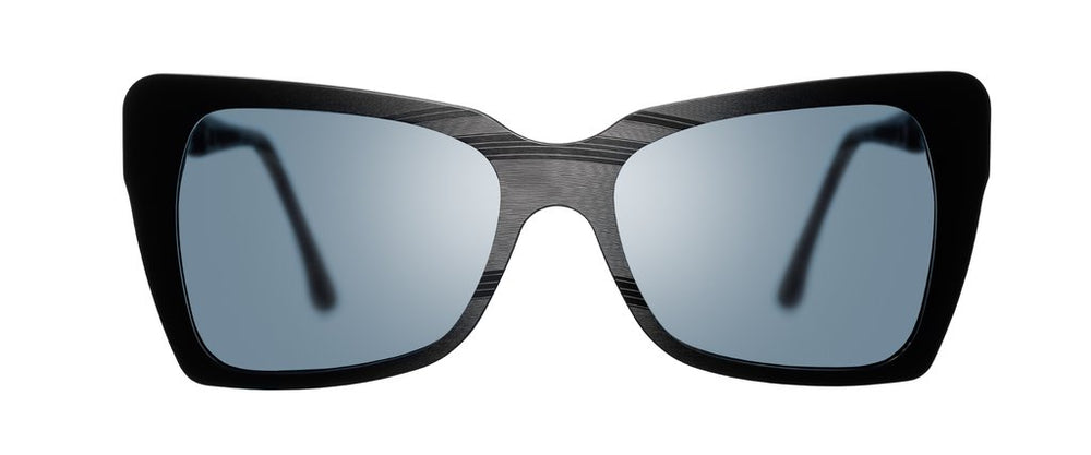 Jet with Non-Prescription Tinted Lenses
