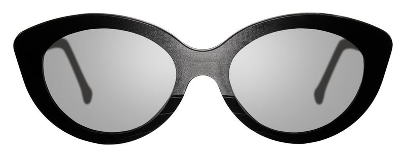 The Esther with Non-Prescription Polarized Lenses