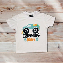Load image into Gallery viewer, T-Shirt- Crushing eggs