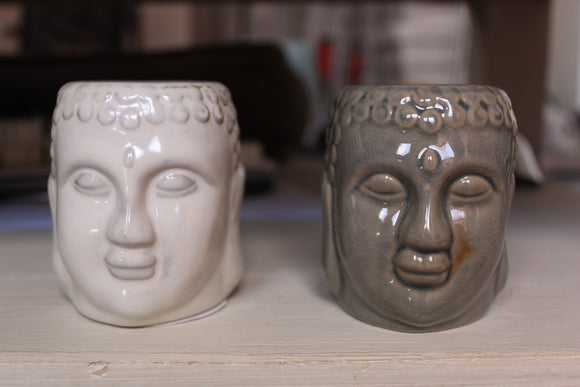 Buddha Head Wax Burner