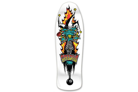 AR Thoughts Deck - 8.0""