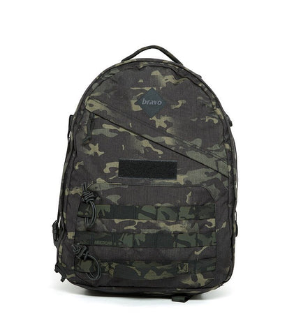Axis Block 1 (BackPack)