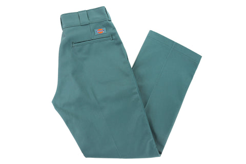 OG 874 Work Pant - Lincoln Green