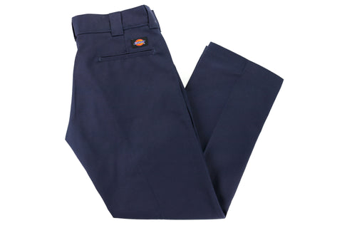 OG 874 Work Pant - Dark Navy