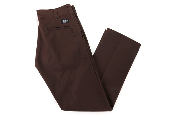 894 Work Pant ('67 Collection) - Chocolate Brown