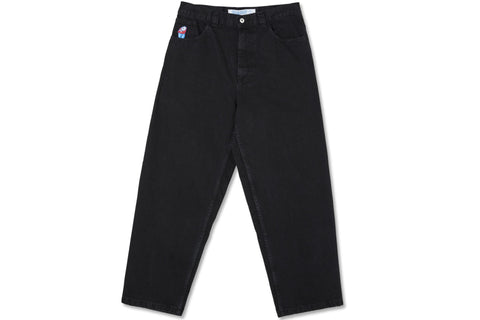 Web Pants - Black