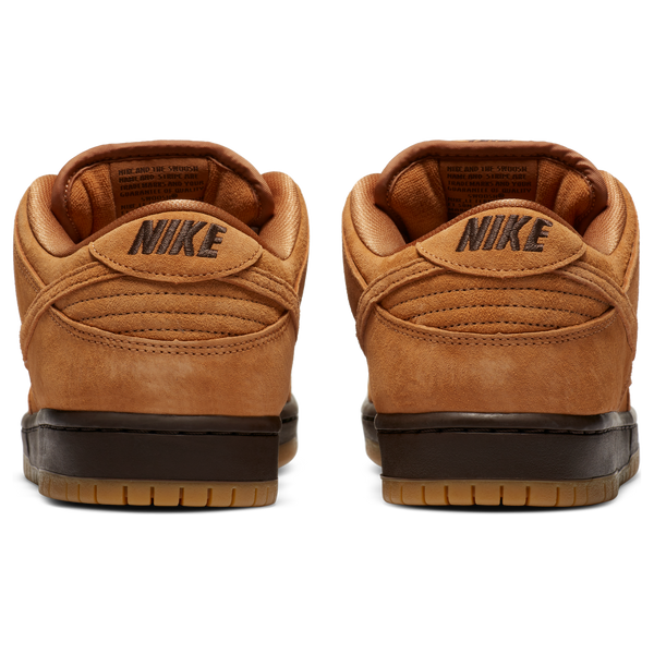 "Dunk Low Pro ""Wheat Mocha"""