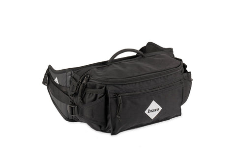 Ripstop Hip Bag