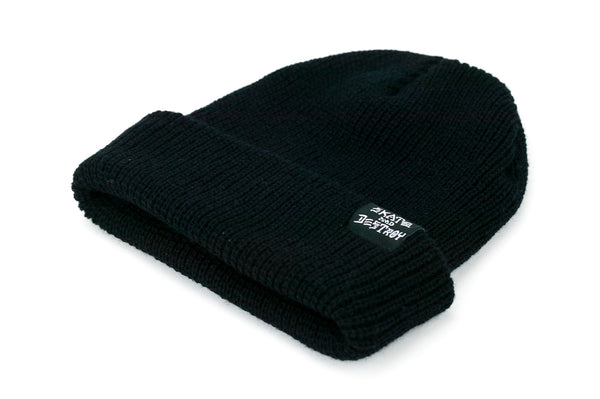 Skate and Destroy Beanie