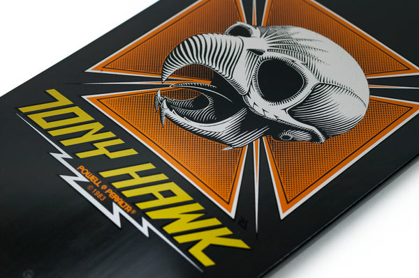 Tony Hawk Skull Reissue