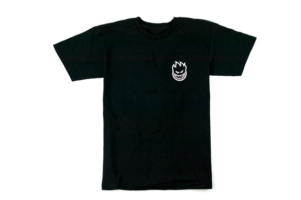"Spitfire x Furnace ""Burn Club"" Tee"
