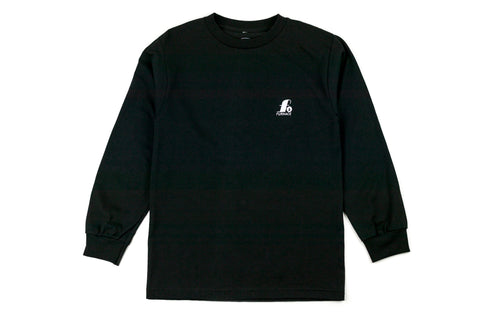 Jazz L/S (Embroidered)