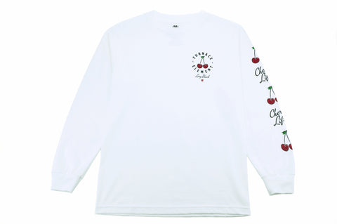 Element x Furnace Cherry Life L/S Tee