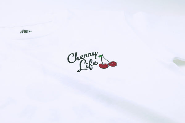 Element x Furnace Cherry Life S/S Tee