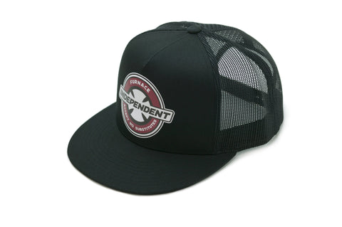 Furnace Accept No Substitutes GP Trucker Hat