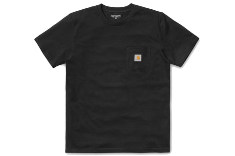 Legs Pocket Tee - Royal