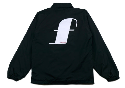 Jazz Coach Jacket