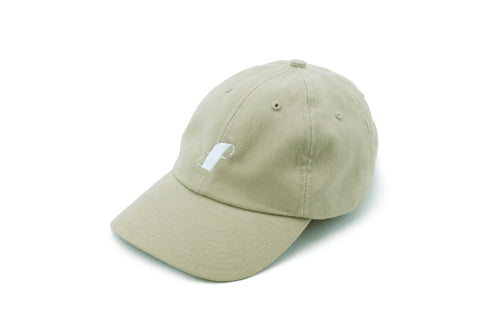 Jazz Cap (Brushed Twill)