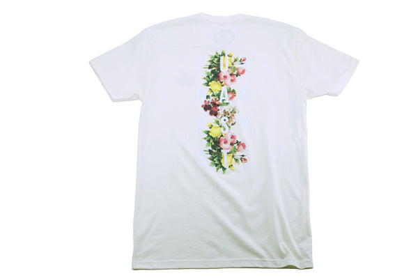 Furnace Floral Tee
