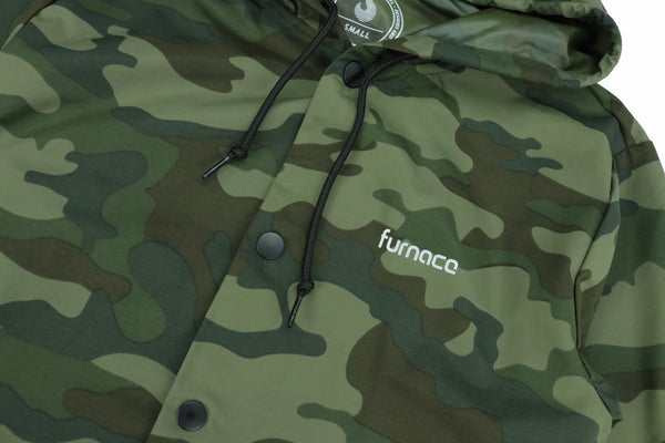 Nuevo Box Car Windbreaker (Reflective)