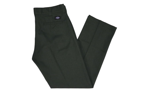 894 Work Pant (67' Collection)- Olive Green