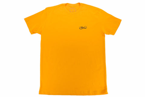 Kraft Embroidered S/S Tee