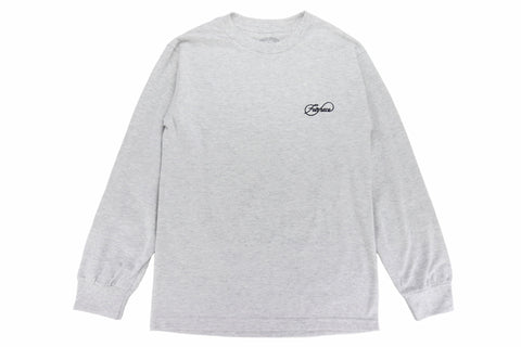 Kraft Embroidered L/S Tee