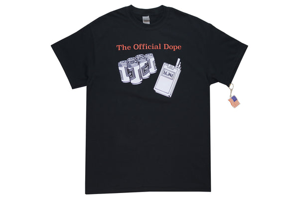 Official Dope - Black