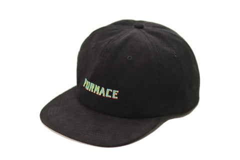 Adjustable Bighead Snapback