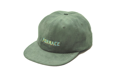 Racer Cap - Natural/Royal