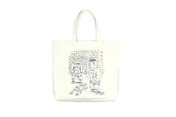 Vans x  No Comply Tote