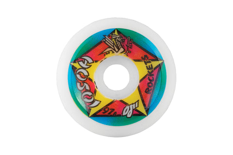 Grocery Bag Wheels - 55mm