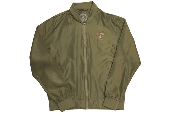 Fairplay Lightweight Bomber Jacket