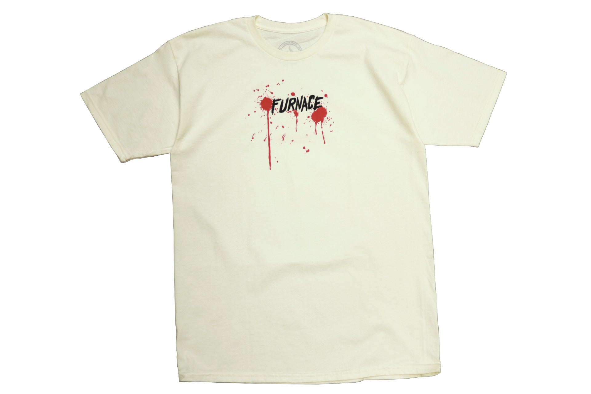 Spatter Tee