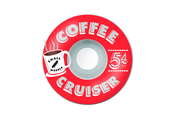 Coffee Cruisers - Redds