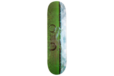 Graffiti Document 3 Deck - 8.375""