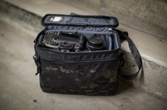 Mule Block 1 (Camera/Shoulder Bag)